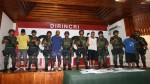 Extorsionadores iban a detonar granada en casa de empresario - Noticias de ruben cornejo