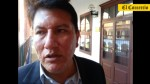 """Me dijeron que Ramos Heredia era muy amigo de César Álvarez"" - Noticias de hugo farro murillo"