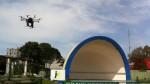 Jesús María usará un drone para tareas de seguridad ciudadana - Noticias de carlos remy ramis