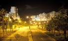 Alerta de tsunami: Plantean cerrar Costa Verde por precaución