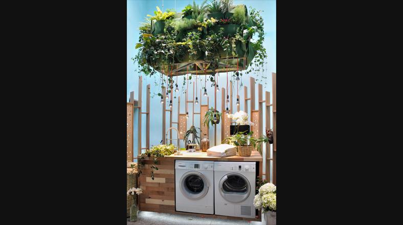 Encuentra un buen lugar y crea el mejor cuarto de lavado for Diseno de muebles para cuarto de lavado
