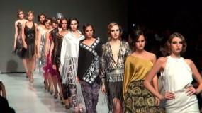 LIF Week 2014: Fátima Arrieta nos muestra su nueva colección