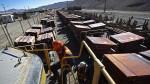 Chile logra evitar contracción, pero apenas crece 0,3% - Noticias de industria manufacturera