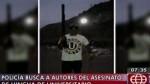 Así los barristas hacen gala de sus armas para retar a rivales - Noticias de bryan huamanlazo cusipuma