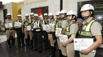 "Policías ""incorruptibles"" condecorados por rechazar coimas - Noticias de alfredo celis"