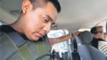 Colombiano que protegía a 'Aroni' también fue capturado en SJL - Noticias de renee jesus aroni lima