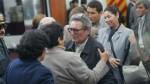 INPE evaluará si Alfredo Crespo puede visitar a Abimael Guzmán - Noticias de base naval del callao