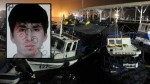 Peruano que murió por terremoto en Chile deja dos huérfanos - Noticias de viviana pantoja