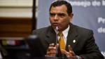 Jefe del Indeci explicará medidas ante un posible terremoto - Noticias de rolando pantoja romero