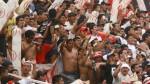 Barristas de la 'U' no recibirán entradas hasta aclarar crimen - Noticias de bryan huamanlazo cusipuma