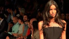 Marylin Saldaña, la nueva promesa del modelaje en el Perú