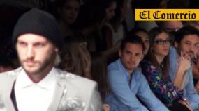 LIF Week 2014: las propuestas en moda masculina