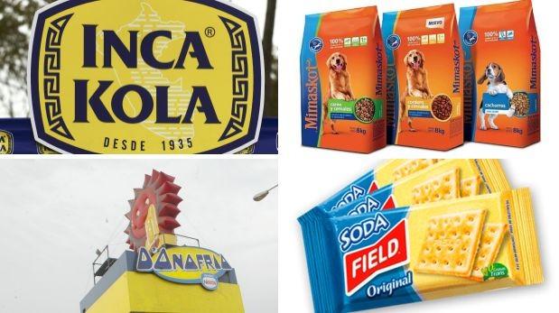 Las ocho marcas peruanas que fueron vendidas a extranjeros