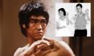 El día en que Bruce Lee ganó concurso de chachachá