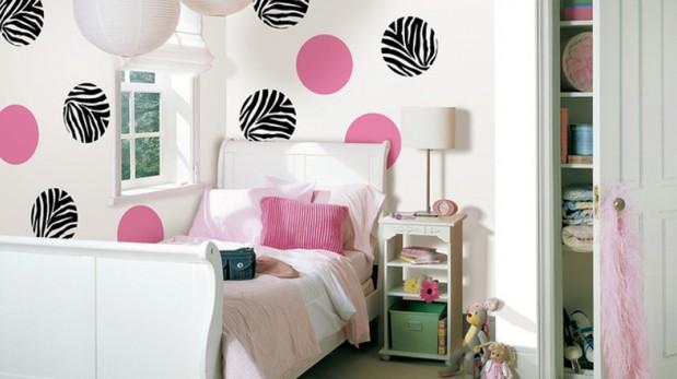 Polka Dots: ¿Cómo decorar tu casa con ellos? | El Comercio Peru
