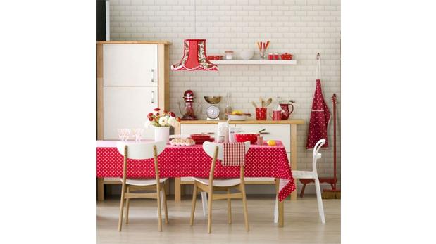 Polka Dots: ¿Cómo decorar tu casa con ellos?