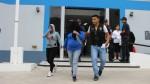 Policía captura a hermanastra de 'Gringasha' - Noticias de jazmín marquina