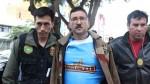Policía captura a hermanastra de 'Gringasha' - Noticias de jazmin marquina casas