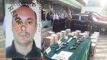 Financista de narcos de La Molina ya sabía que PNP lo buscaba - Noticias de jorge cerbellón