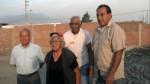 Carabayllo: Adultos mayores son sacados de terrenos por mafia - Noticias de eliana quevedo