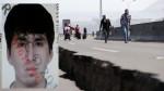Restos de Rolando Pantoja serán repatriados a Arequipa - Noticias de fortunata romero