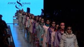 """LIF Week 2014: Jorge Luis Salinas deslumbró con """"Circo"""""""