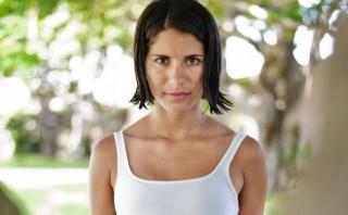 """Eva Bracamonte: """"Hace ocho años no vivo mentalmente libre"""""""