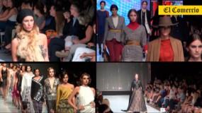LIF Week 2014: los mejores momentos de la semana de la moda