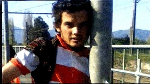 Chile: Murió Wladimir Sepúlveda, joven golpeado por ser gay
