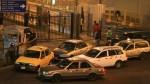 Taxis sin empadronar propician inseguridad en el aeropuerto - Noticias de pamela barrera