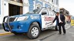 César Acuña se enfrentará al Apra por la presidencia regional - Noticias de johnny pilco