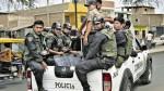 Pugna por el control de obras aumenta crímenes en Sullana - Noticias de bismarck zapata