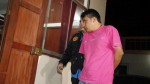 Capturan a cabecilla de banda de extorsionadores en Trujillo - Noticias de guillermo abanto