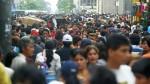 CCL: clase media disminuyó en siete regiones del país - Noticias de huancavelica