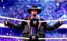 El ascenso y la caída del Undertaker, mítico peleador de la WWE
