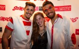Red Party de cierre de LIF WEEK