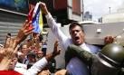Carta de Leopoldo López desde la cárcel: