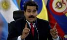 Maduro acepta reunirse con la oposición a pedido de la Unasur