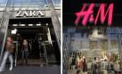 H&M y Zara: ¿las devoluciones también son rápidas?
