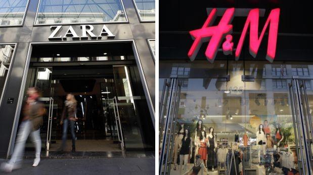 qu tienda de moda tendr precios ms bajos zara o hum