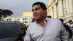 Burgos cree que cinco personas pagaron para matar a su hijo - Noticias de patrick blas estrella