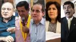 Alcaldes investigados por delitos graves buscan la reelección - Noticias de carlos tejada