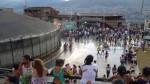Medellín como ejemplo para Lima: una experiencia de inclusión - Noticias de tiroteo en la victoria