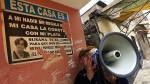 Vía Parque Rímac: expropiarán casas a quienes rechacen oferta - Noticias de domingo arzubialde