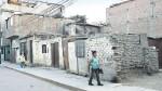 El 70% de casas de Lima carece de garantías frente a un sismo - Noticias de pierina pighi bel