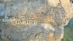 Con drones estudian sarcófagos de la cultura Chachapoyas - Noticias de sonia ramos