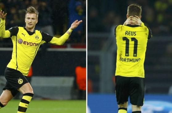 Jürgen Klopp consoló a sus guerreros del Borussia Dortmund