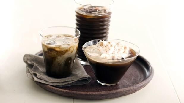 Hallan en la cafeína propiedades contra el Alzheimer