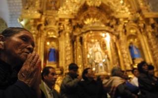 Semana Santa: Esperan 15 mil turistas en Ayacucho