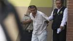 Pueblo Libre: profesor detenido por abusar de un menor de edad - Noticias de esdras anorga zavala